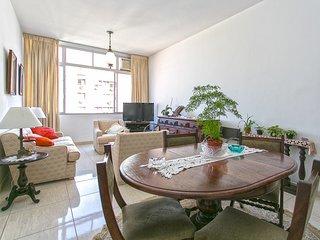 Ipanema! Muito conforto e localização espetacular!, Río de Janeiro