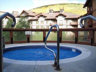CO204 Copper One Lodge