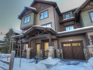 39C Union Creek Townhomes West ~ RA131007