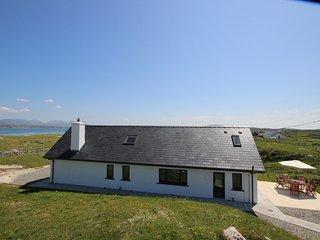 Beach House, Mannin, Ballyconneely