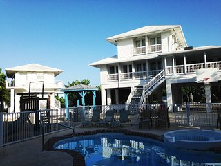 White Ibis Inn - Peaceful and Private Estate, Cayo Hueso (Key West)