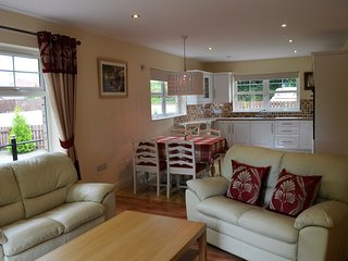 Riverview Fishing Lodge, Cookstown