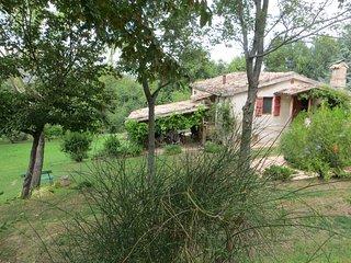 Casa Verde, San Ginesio