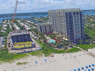 CONSTRUCTION RATES-Marriott Resort Spa-OwnerCondos, Singer Island
