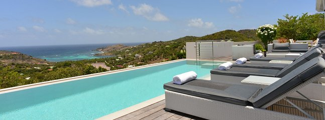 Villa Iris 1 Bedroom SPECIAL OFFER, Grand Cul-de-Sac
