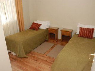 PATAGONIA SUITES APART, Un Hotel como en casa...