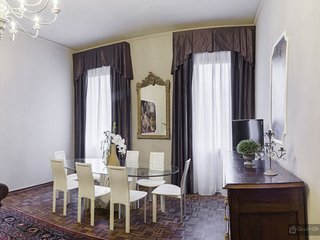 GowithOh - 20906 - Elegant apartment for 6 in the Castello district - Venice, Venecia