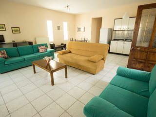 Apartment ARGO- 2 rooms furnished apartment, Keramoti