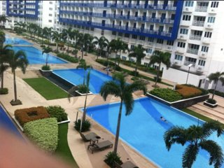 6 swimming pools. Other pools not seen on photo.
