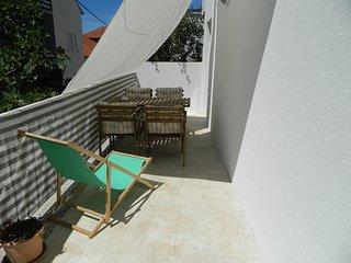 TERRAeSAL Bright Apartment with big terrace