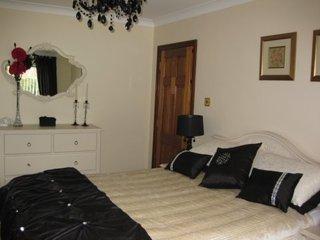 Radharc an Oileain B&B (Bedroom 2), Dungloe