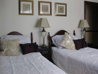 Radharc an Oileain B&B (Bedroom 3)