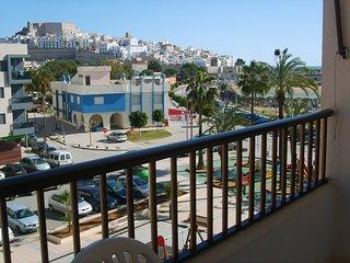 Apartamento en centro y playa