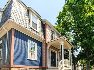 Centrally Located 2BR Boston House!