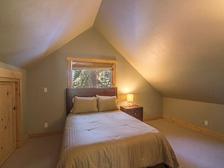 Newly Remodeled Home in Tahoe City 2bd/2ba