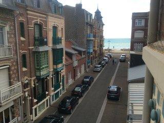 Appartement renové  quartier balneaire 8 pers, Mers Les Bains
