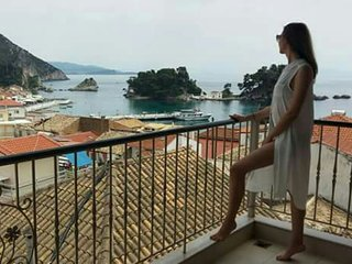 Bluevibes - Panoramic sea view, Parga