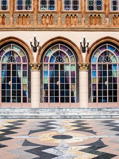 The Ringling Museum - a short drive from the condo