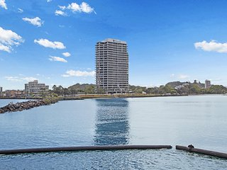 Seascape Unit 2203 - Awesome views from the 22nd floor and in an amazing