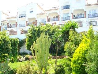 Precioso apartamento con jardin privado, Mijas Pueblo