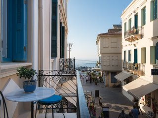 Aeria Apartments, Chania Town