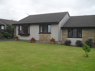 The Conifers Bungalow, Neath