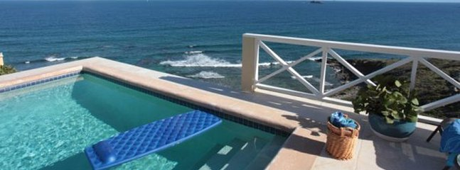 Villa Caribella 4 Bedroom SPECIAL OFFER, Philipsburg