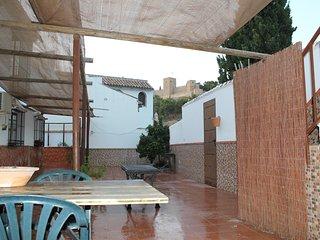 casa rural antikaria, Antequera