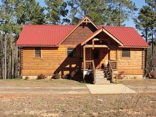 Antler's Ridge- Ocoee River area cabin rentals, Murphy
