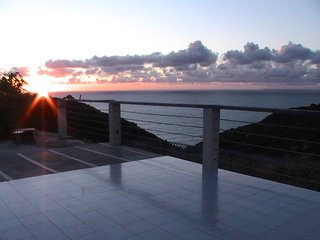 maison face a la mer, Tánger