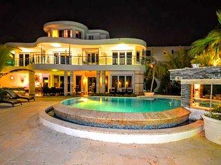 Villa Platinium Sosua's  Bachelor Place #1, Sosúa