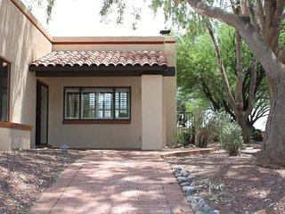 Catalina Foothills Hacienda- Classic Tucson Style