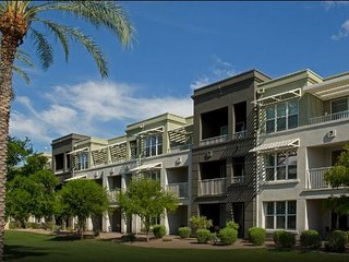 MARRIOTT'S CANYON VILLAS AT DESERT RIDGE, Phoenix