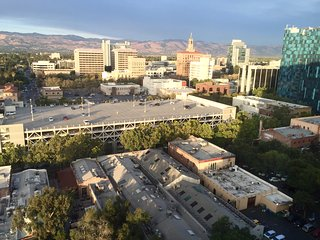 Stunning View Unit at Downtown San Jose