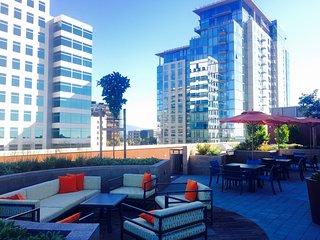 Stunning View Unit at Downtown San Jose