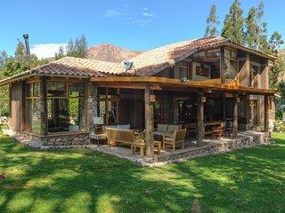 Casa Urubamba Valle Sagrado Sacred Valley Cusco