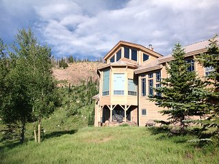 Brian Head, UT 5 Star Mountain Home