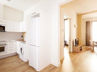 Casa Dover apartment 53, Barcelona