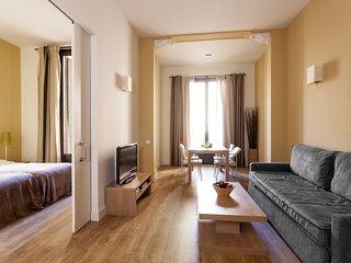 Casa Dover apartment P3, Barcelona