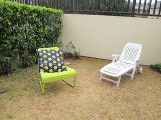 Entre Plage, Gare et Commerces pour Jeunes Parents, Cabourg