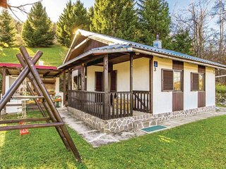 Holiday house / Chalet Gorska idila