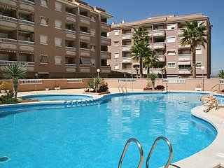 3 bedroom Apartment in Santa Pola, Valencia, Spain : ref 5025770
