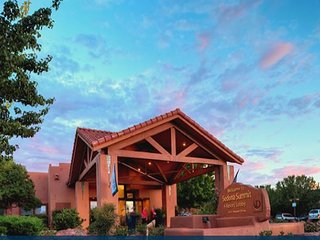 Sedona Summit Resort by Diamond Resorts, Sedona AZ