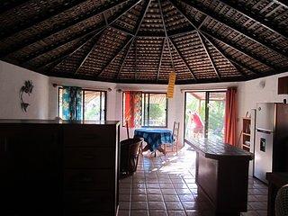 Casas Familia Sirena and Tortuga, Cabo Pulmo