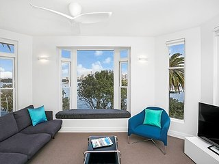 Perfectly Positioned Exclusive Apartment CP308, Cremorne Point