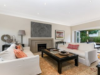 PARKSIDE PERFECTION, Bellevue Hill