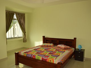 Master Bedroom at Lily Holiday Home, Batu Ferringhi