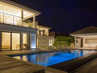 Villa Gustavia