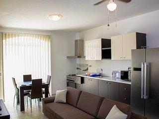 Brand new 2 bedroom apartment in Msida