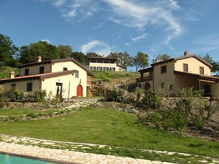 2 bedroom Apartment in Casa Villa, Tuscany, Italy : ref 5226893